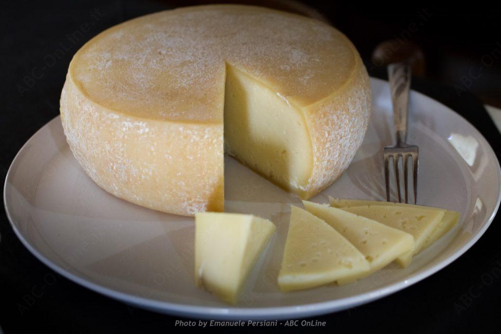Prodotti tipici e formaggi tipici